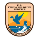 Fish and Wildlife service sign